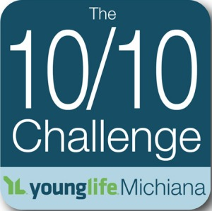 10-10 Challenge Email Logo