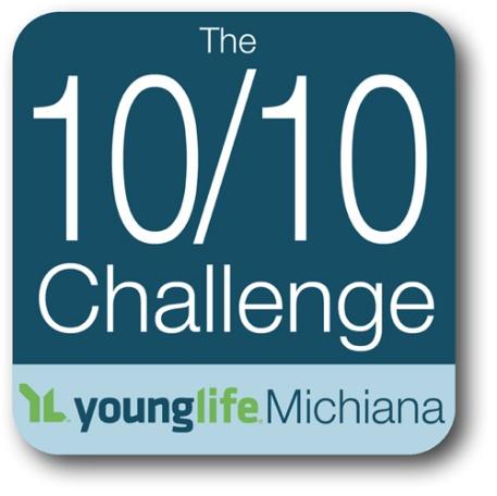 10-10 Challenge Email Logo
